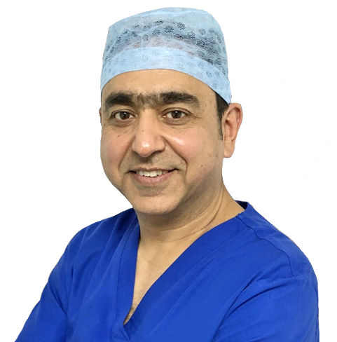 Dr. Harris Haseeb Surgery Group