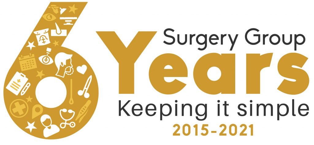 About Surgery Group