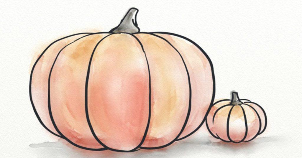 Happy Halloween Pumpkin Hair copy