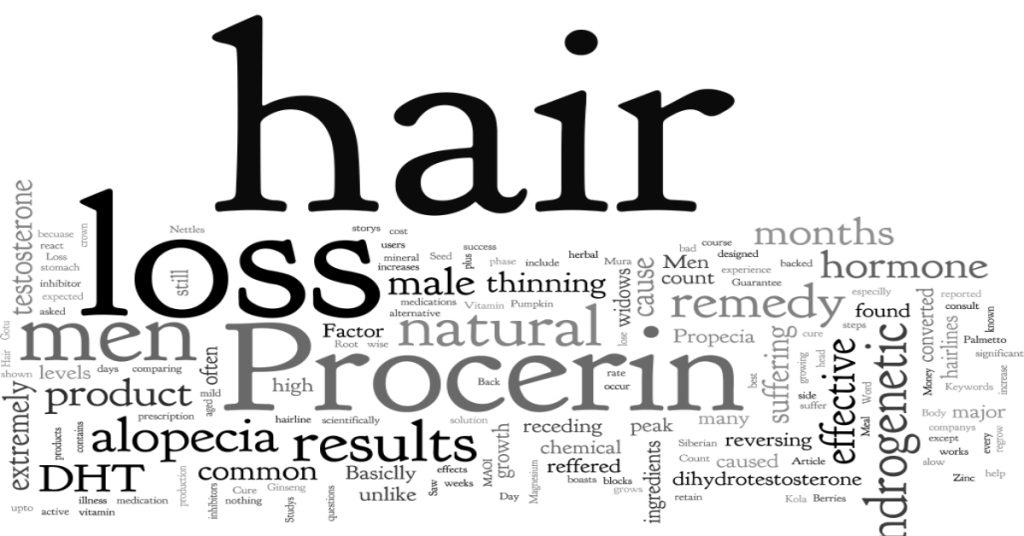 DHT and Hair Loss Surgery Group
